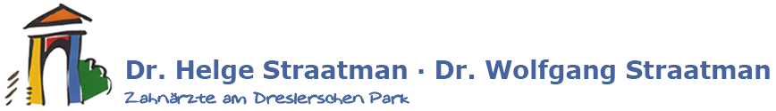 Praxis Straatman - Zahnärzte am Dreslerschen Park